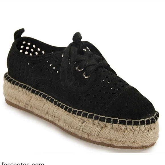 63a0cc70860ec J Slides Riley Black Perforated Espadrille Sneaker
